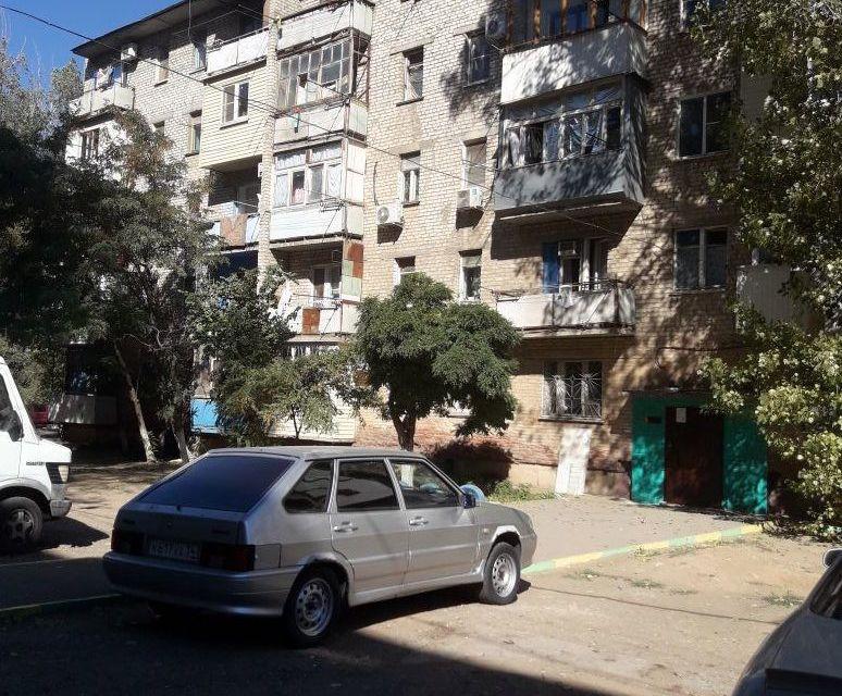 Продаётся 1-комнатная квартира, 22 м²