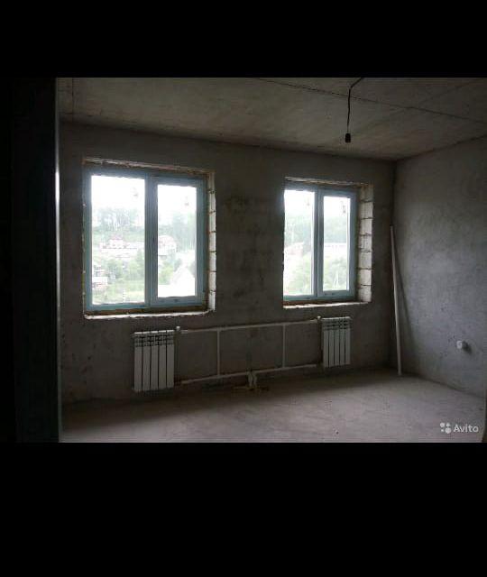Продаётся студия, 22.7 м²