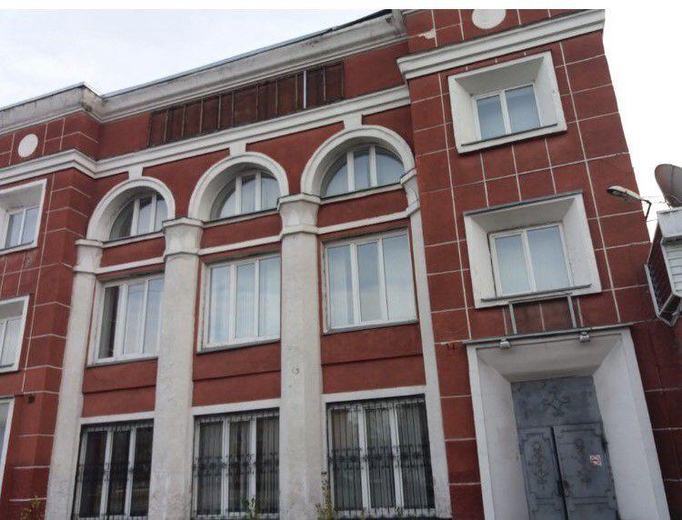 Продаётся офис, 160 м²