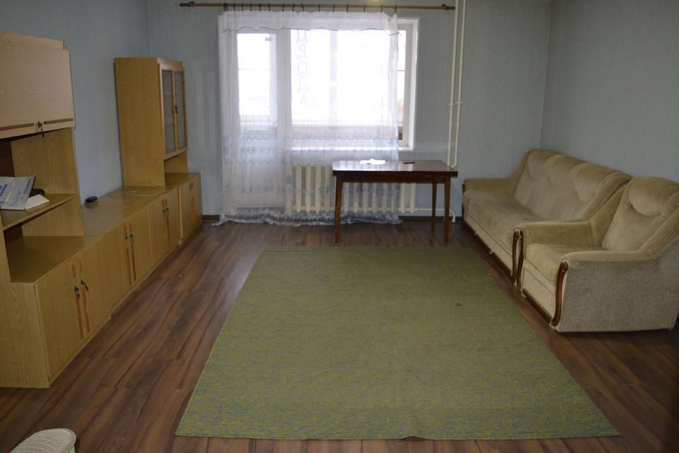 Продаётся 2-комнатная квартира, 61.5 м²