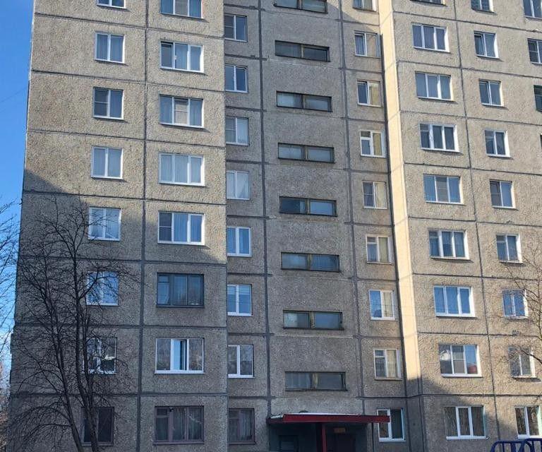 Продаётся 2-комнатная квартира, 49.7 м²