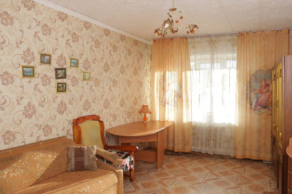 Продаётся 2-комнатная квартира, 48.3 м²