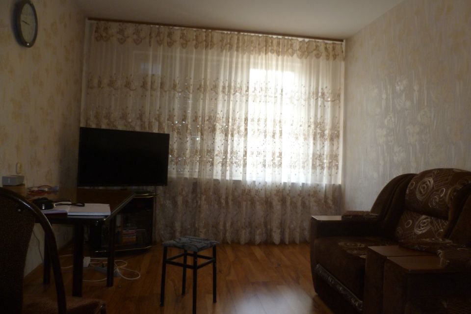 Продаётся 3-комнатная квартира, 69.1 м²