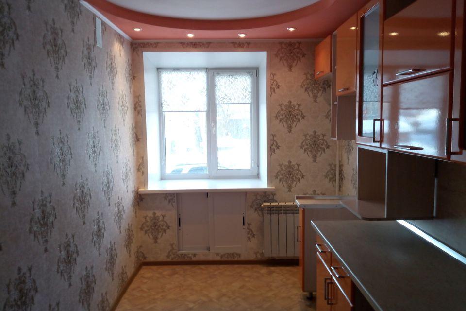 Продаётся 2-комнатная квартира, 49.2 м²