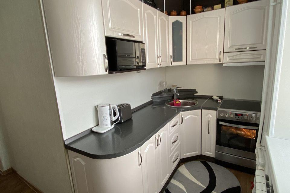 Продаётся 2-комнатная квартира, 45.1 м²