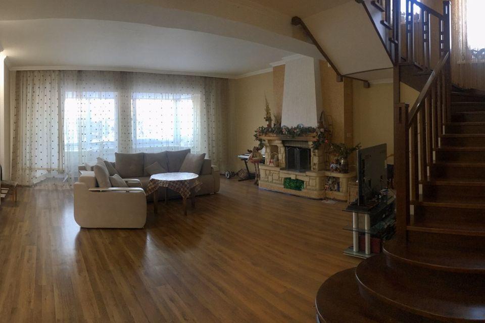 Продаётся 2-этажный дом, 280 м²