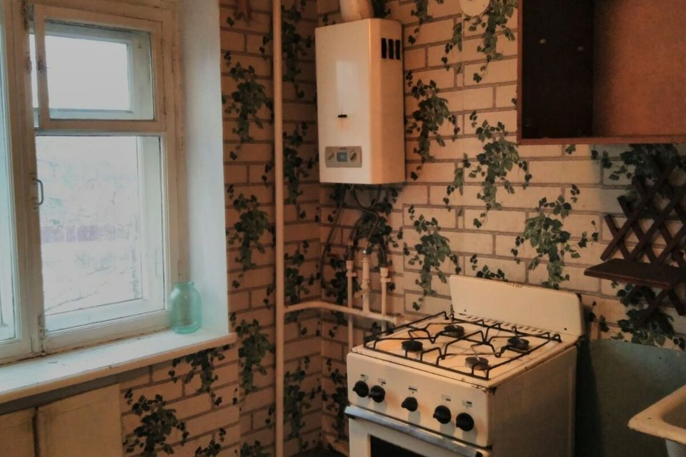 Продаётся 2-комнатная квартира, 42.5 м²