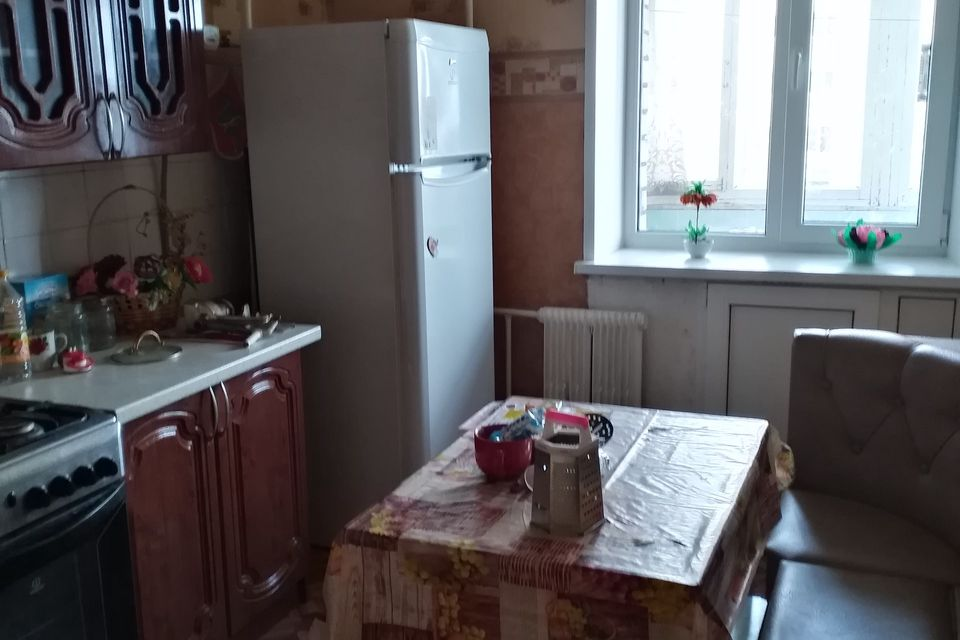 Продаётся 4-комнатная квартира, 73.5 м²
