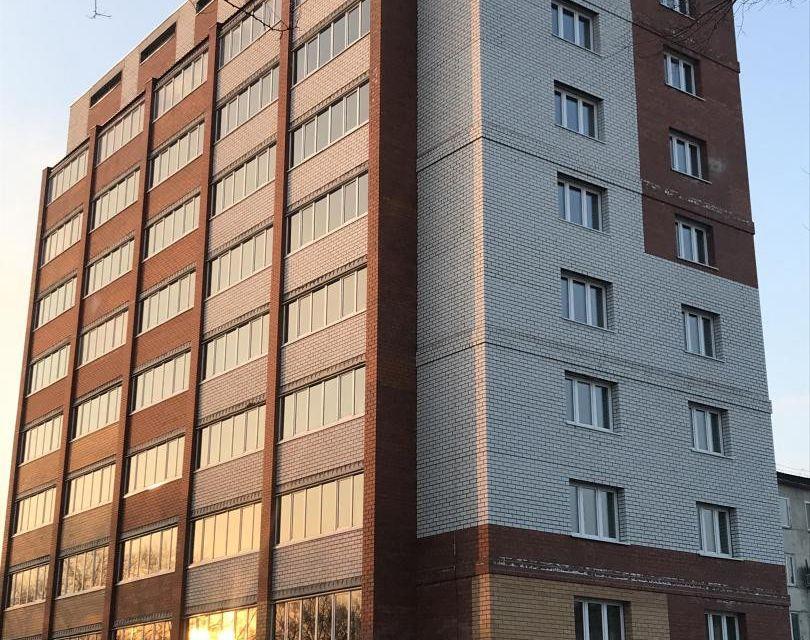 Продаётся 3-комнатная квартира, 70.6 м²
